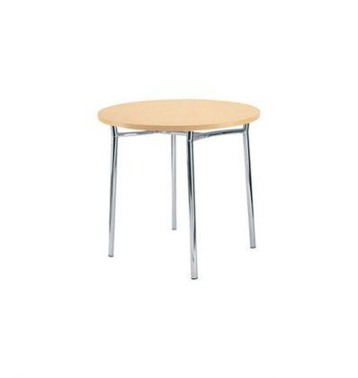 Стол для дома, кафе, бара, ресторана Тирамису (Tiramisu) Nowy Styl CH Ø90