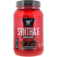 BSN Syntha 6 Isolate Mix 908 g