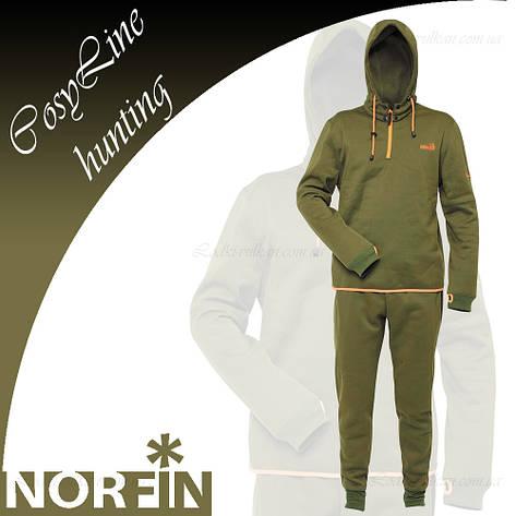 Термобелье для охоты Norfin Hunting Cosy Line XXXL, фото 2