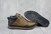 Зимние мужские спортивные  ботинки Натуральная кожа Размер 40 41 42 43 44 45