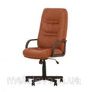 Офисное кресло для руководителя Министр (Minister) Nowy Styl PL TILT, фото 2