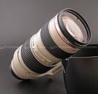 Canon EF 70-200 f/2.8L USM, фото 5