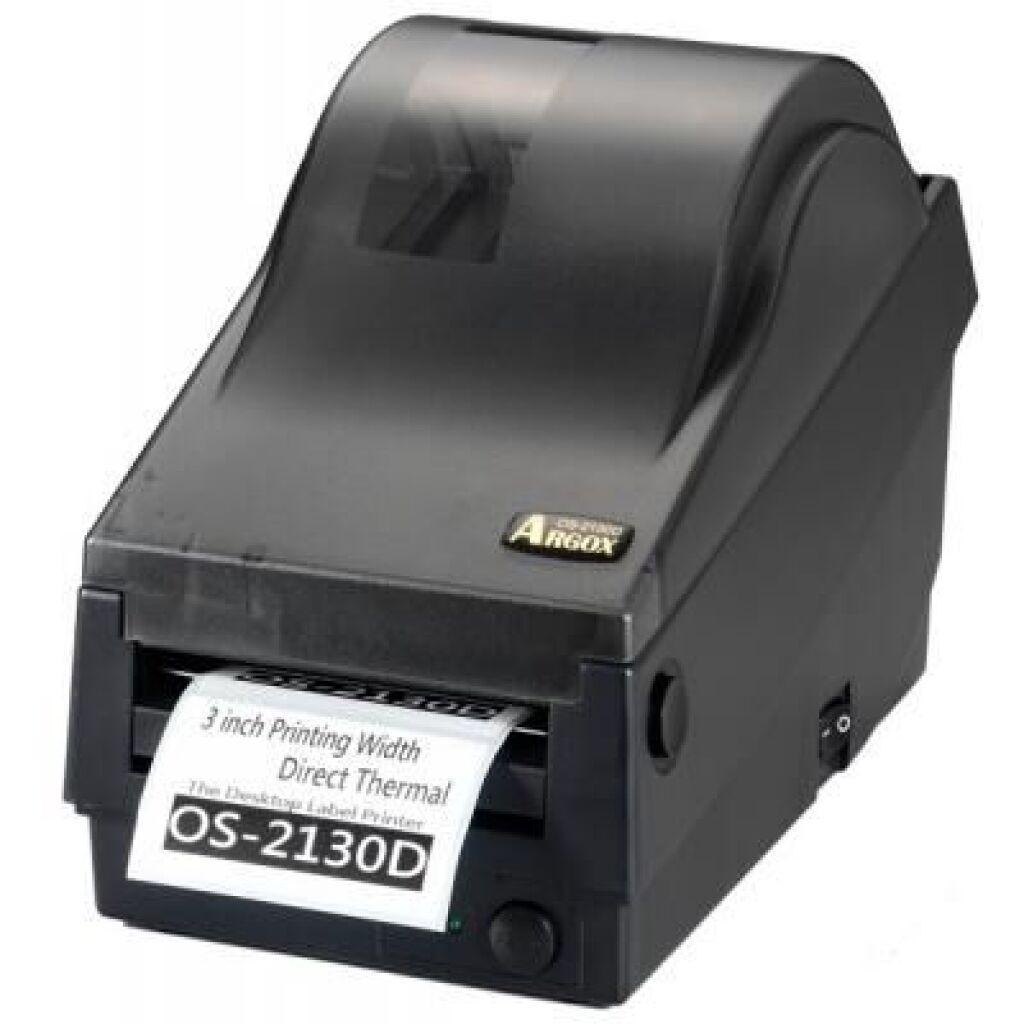 Принтер этикеток Argox OS 2130D (99-20302-010)