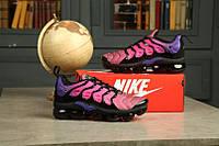 Кроссовки Nike Air VaporMax Plus kib найк