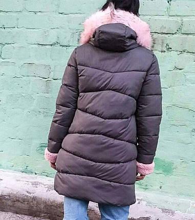 Пальто женское Qianyu, фото 2
