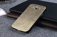 Чехол для Samsung Core Prime G360 G361 motomo металлический, фото 1