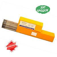 Электроды нержавейка AWS А5.4 E316L-16 Ф3.2х355мм (2кг)