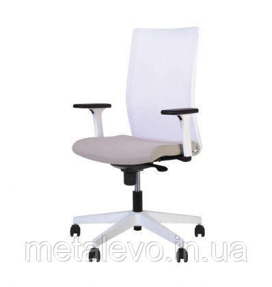 Кресло Эир NET (AIR NET white) Nowy Styl PL GTR SR