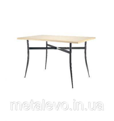 Стол для дома, кафе, бара, ресторана Трейси DUO (Tracy DUO) Nowy Styl BL 110х70, фото 2