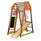 Детский спортивный комплекс BambinoWood Plus  SportBaby, фото 4