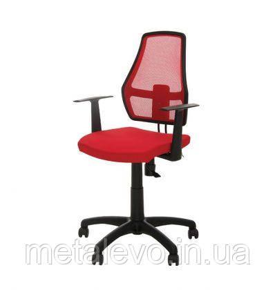 Детское кресло поворотное Фокс 12 OP (Fox 12 OP) Nowy Styl PL GTP FR