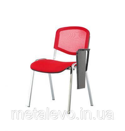 Офисный стул для посетителей со столиком Исо Net (Iso Net) Nowy Styl CH