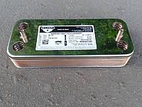 995945 Теплообменник вторичный ARISTON UNO