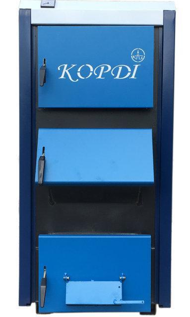 Твердотопливный котел Корди АОТВ-10С