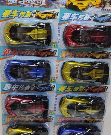 """Машинки на листе """"Гонка"""", фото 2"""