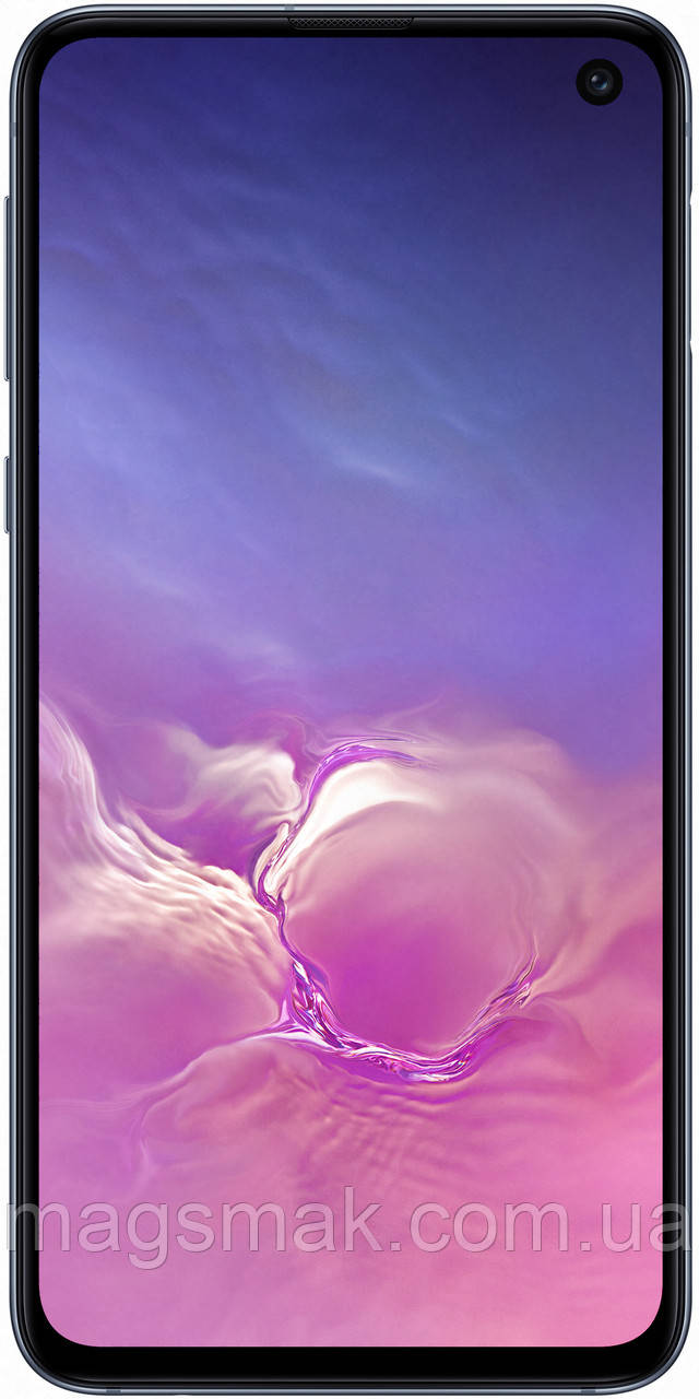 Смартфон Samsung Galaxy S10e 6/128 GB Black