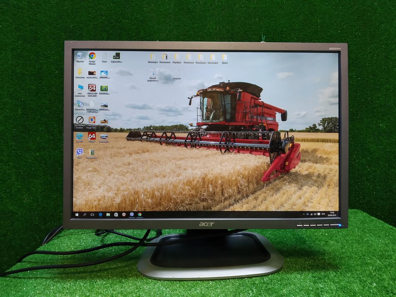 """Монитор 22"""" Acer b233w 1680x1050"""