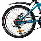 Детский велосипед Azimut Alpha D 20 дюймов, фото 10