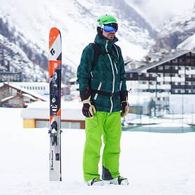 Гірськолижний одяг