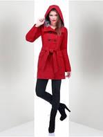 Демисезонное пальто Асти, разные цвета, р 44-50, фото 1
