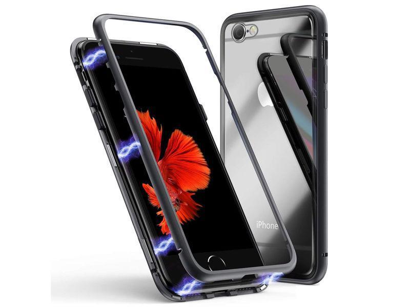 Магнитный чехол (Magnetic case) для для Apple Iphone 7 / 8