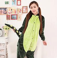 Пижама Кигуруми Динозавр (M), фото 1