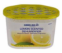Ароматизированный влагопоглотитель от влаги, плесени, запахов Lemon 500 г