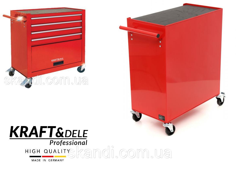Шкаф для хранения инструментов KRAFT&DELE (Оригинал) Германия