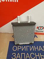 Радиатор отопителя ВАЗ 2170, алюм., к кондиционеру Halla