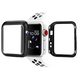 Магнитный чехол (Magnetic case) для для Apple Watch 40 mm, фото 2