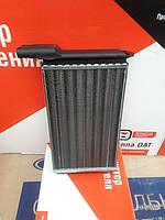 Радиатор отопителя ВАЗ 2108-099, 2113-15, алюм. ДААЗ, Оригинал