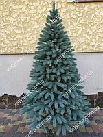 Литая елка Буковельская  1.80м. голубая