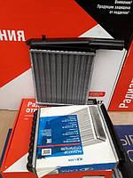 Радиатор отопителя ВАЗ 2110 , 2112,  2111, 2170, алюм.,н/о ДААЗ Оригинал