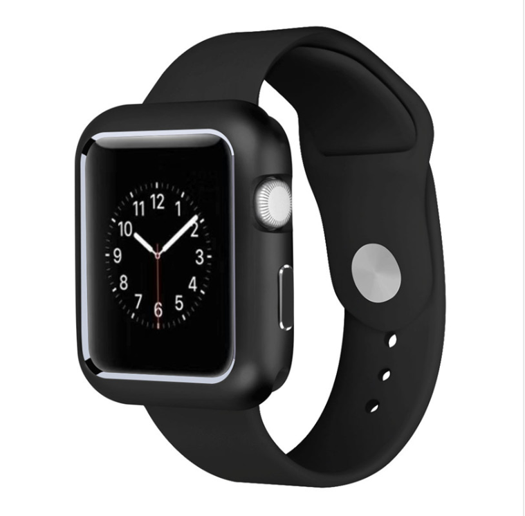 Магнитный чехол (Magnetic case) для для Apple Watch 42 mm