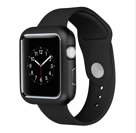 Магнитный чехол (Magnetic case) для для Apple Watch 42 mm, фото 2