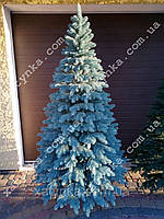 Литая елка Елитная 1.80м. голубая