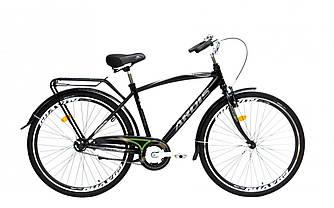 """Велосипед ARDIS ГЕТЬМАН 28"""" 19"""" Черный"""