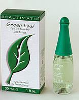 Туалетная вода Beautimatic Green Leaf женская туалетная вода 30ml