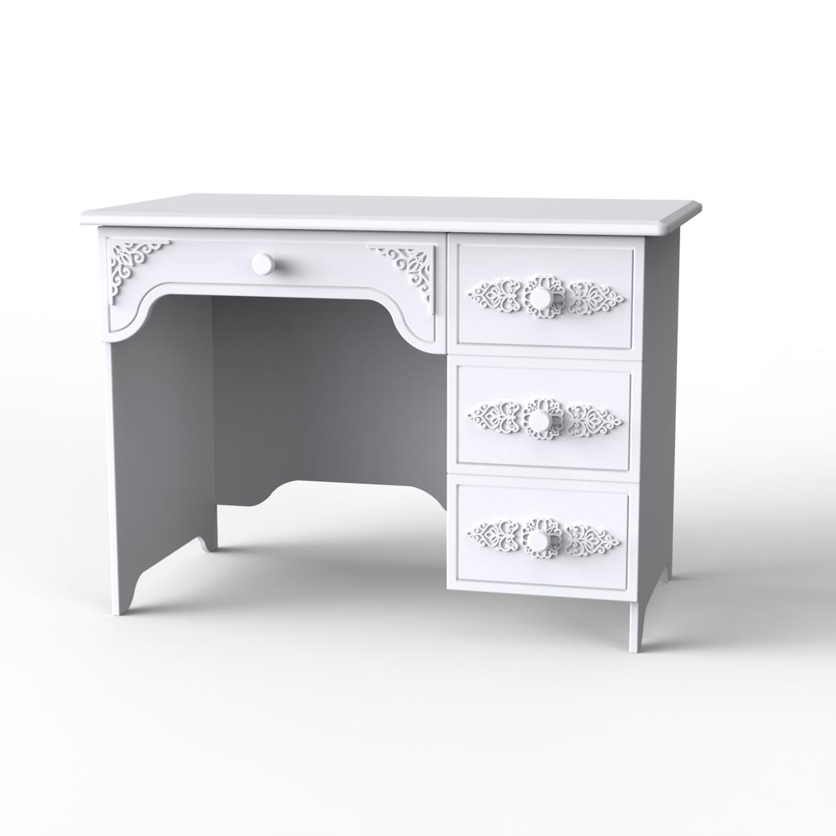 """Письмовий стіл """"Анжеліка"""" від Німан"""
