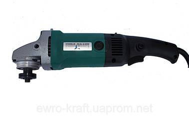 Болгарка Euro Craft AT3122