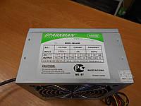 Блок питания для компьютера 400W Sparkman