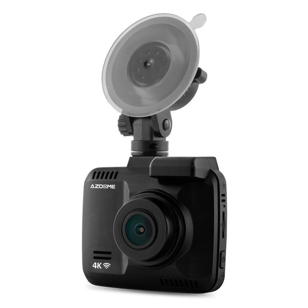 Видеорегистратор Azdome GS63H 4K Dash Cam