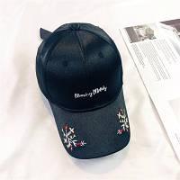 Жіноча кепка СС-1814-10