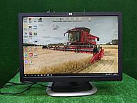 "Монитор 22"" HP LE2205w 1680x1050, хорошее состояние, фото 1"