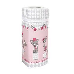 Термоупаковка Ceba Baby Jumbo Basic Cats pink