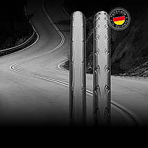 "Покрышка Continental Grand Prix Attack II Front 28""x1.75, 700 x 22C, Фолдинг, фото 2"