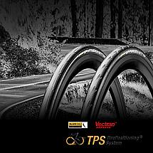 "Покрышка Continental Grand Prix Attack II Front 28""x1.75, 700 x 22C, Фолдинг, фото 3"