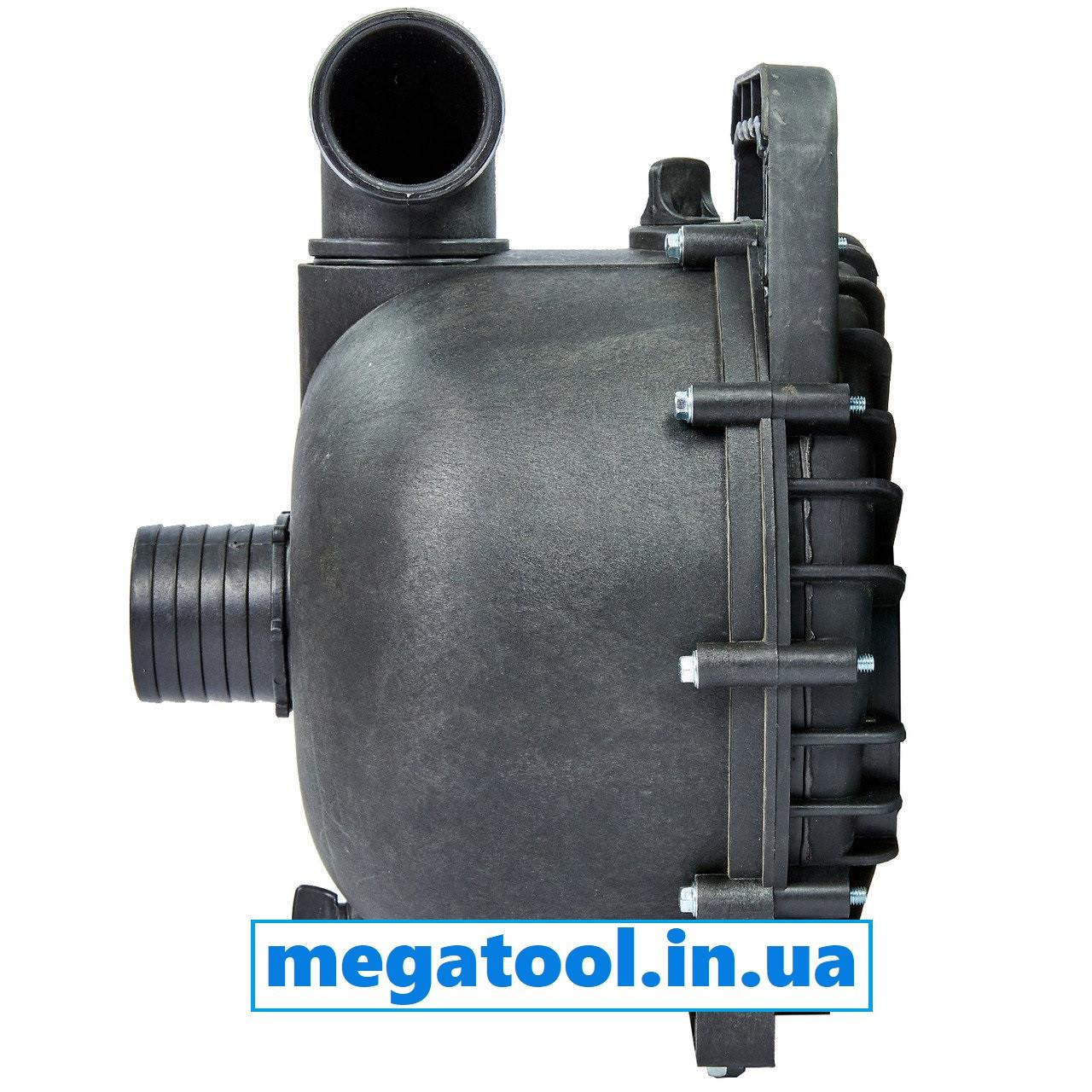 Помпа для агрессивных жидкостей SAKUMA SNB-50C