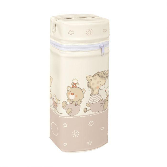 Термоупаковка Ceba Baby Jumbo Basic Уточки бежевые