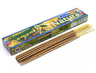 Аромапалочки пыльцевые Satya Natural Природа